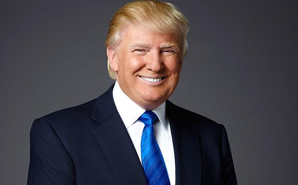 President of America Donald Trump