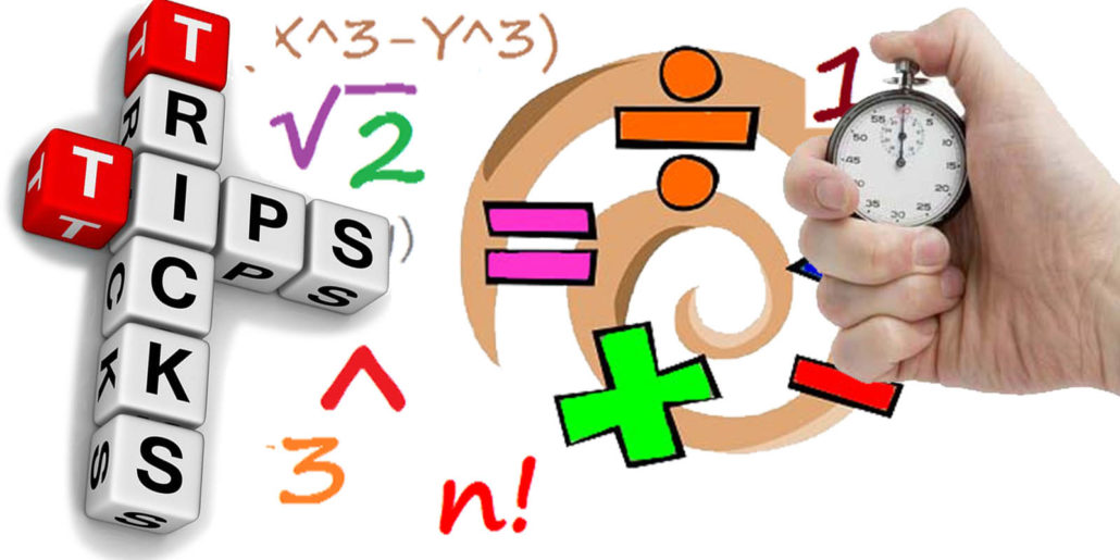 maths quantitative-aptitude for competitive exams