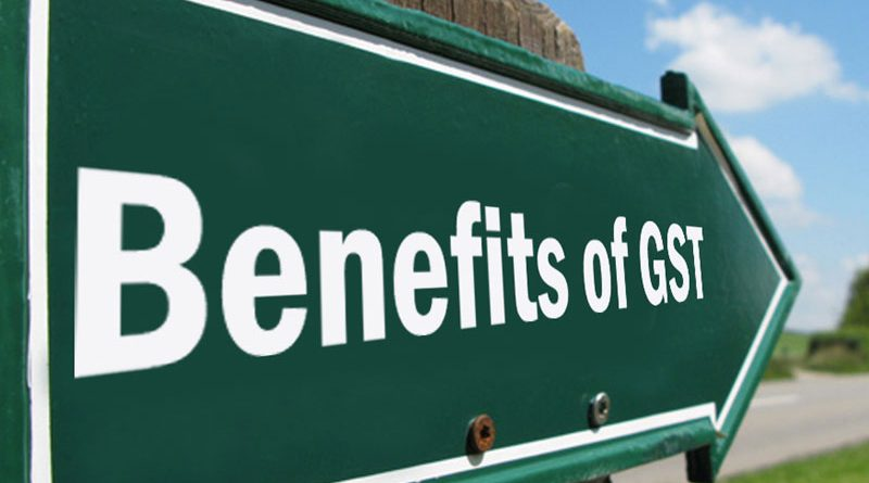 information, history, benefits about gst in hindi