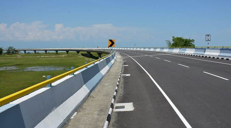 Longest bridge on Brahmaputra River ready for inauguration