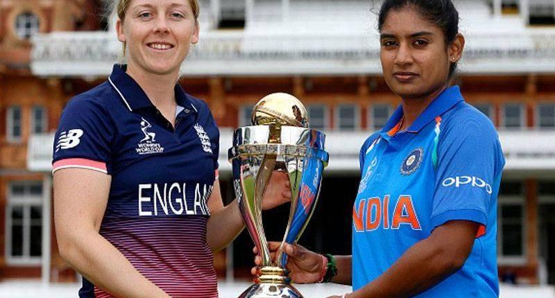 icc women cricket world cup 2017