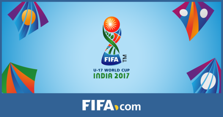 Fifa under 17 world cup india