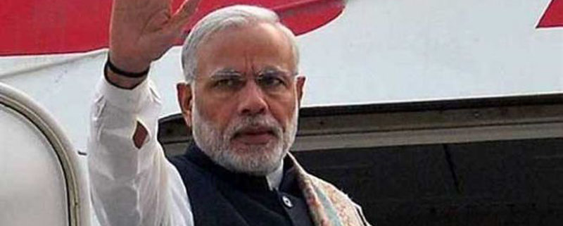 Prime Minister Narendra Modi's tri-nation trip to West Asia