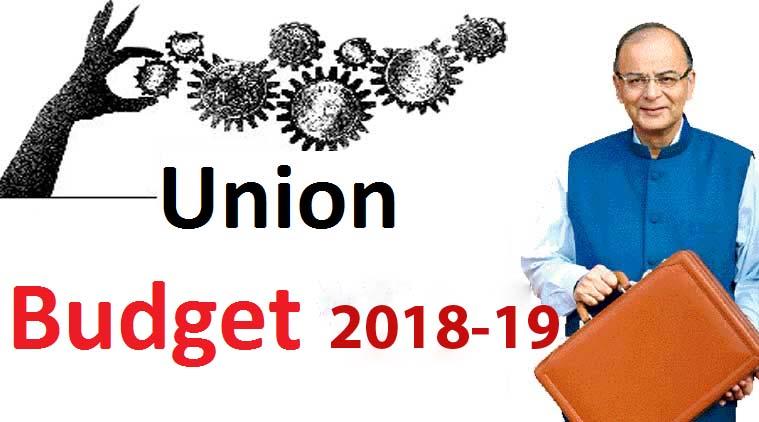 Union-Budget-2018-19