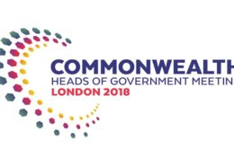 Commonwealth Head of Government Meeting CHOGM 2018