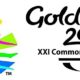 Commonwealth Games 2018 Goldcoast Australia