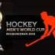 14th Hockey World Cup 2018 Odisha-India